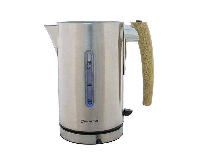 Force Stainless steel kettle jug