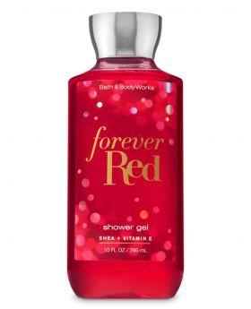 Bath and Body Forever Red Body Wash 10 Fl.Oz