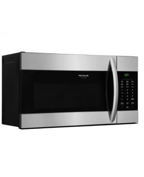 Frigidaire Gallery Series  FGMV176NTF 30 Inch Over the Range Microwave