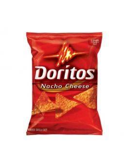 Doritos Nacho Cheese 16oz