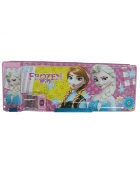 Disney Frozen Character Pencil Case