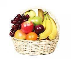 Simply Fresh Fruit Basket