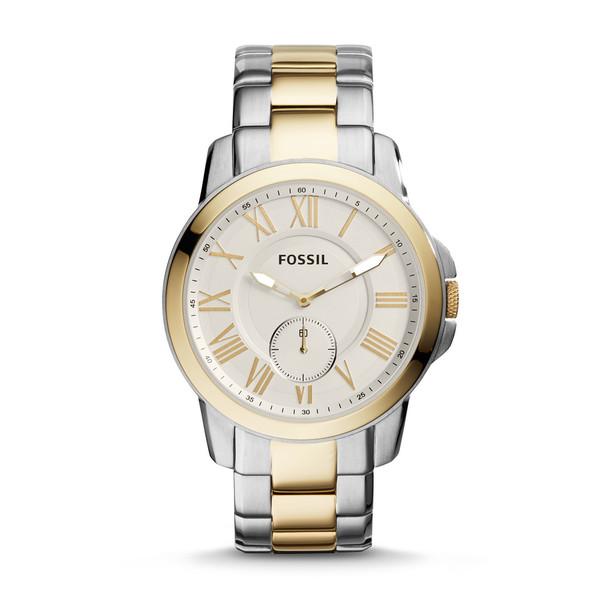 Fossil-Stainless-Steel-Bracelet-Watch-FS5026