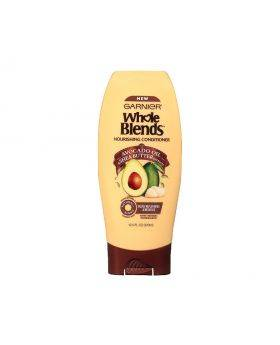 Garnier whole blends avocado oil and shea butter conditioner