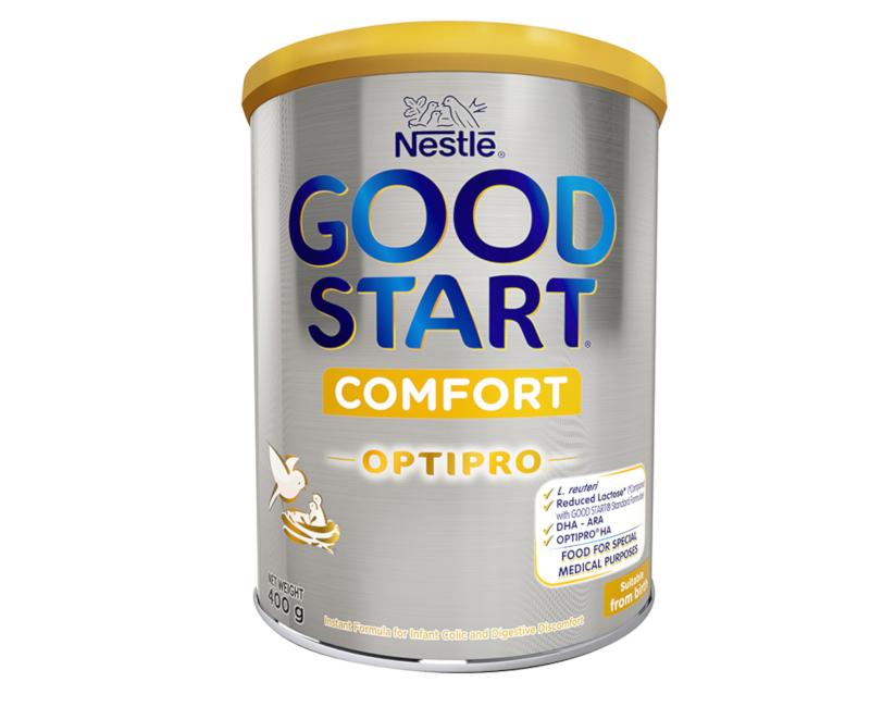 GOOD START Comfort 400g Canister
