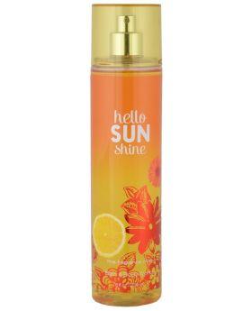 Bath and Body Works Hello Sunshine Fine Fragrance Mist 8 Oz.