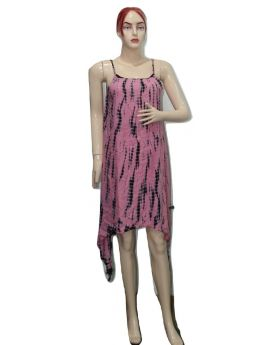 Women's Summer Casual Loose Dress Beach, Cover Up Long Cami Maxi Dresses