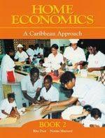 Home Economics A Caribbean Approach Book 2