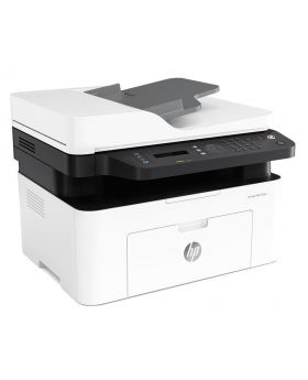 HP Laser 137FNW Multifunction Monochrome Printer