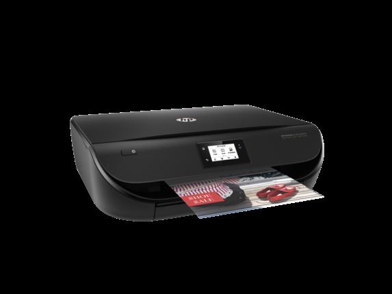 HP DeskJet Ink Advantage 4535 All-in-One Printer