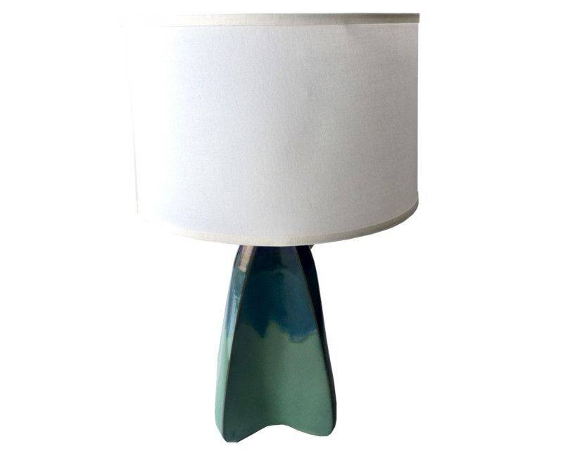 Hypnotic Table Lamp