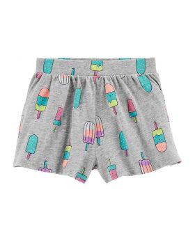 Carter's Ice Pop Flowy Shorts