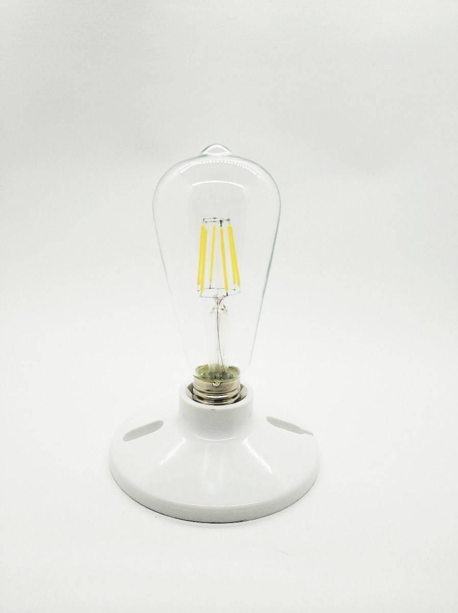 Ecolite®LED-0627WWDIMTD Filament Bulb