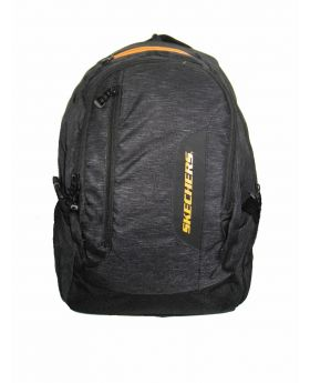 Skechers Orange Overdrive Backpack