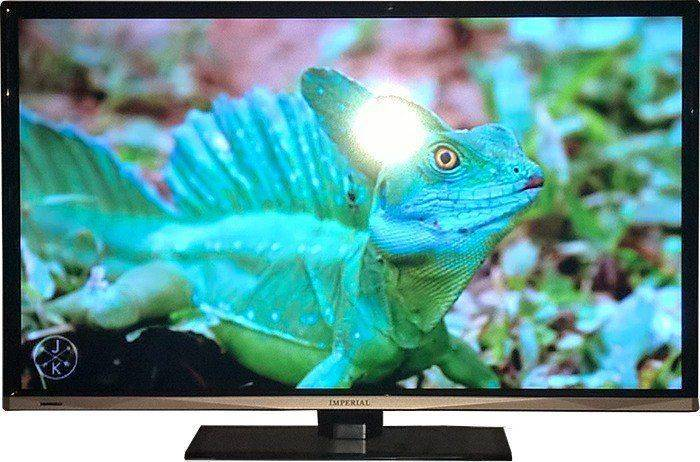 "Imperial 24"" H.D. LED TV"