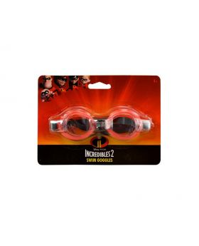 Incredibles swim goggles