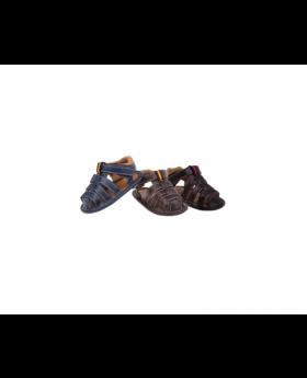 Infant Boys' Sandals - Navy