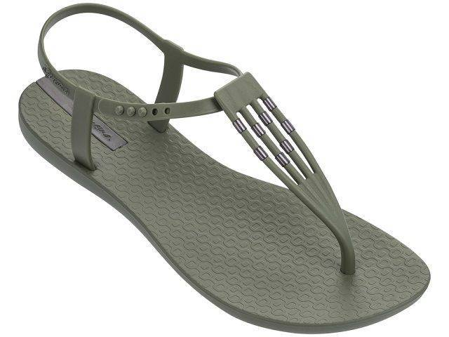 Ipanema Green Sunray Sandals for Women