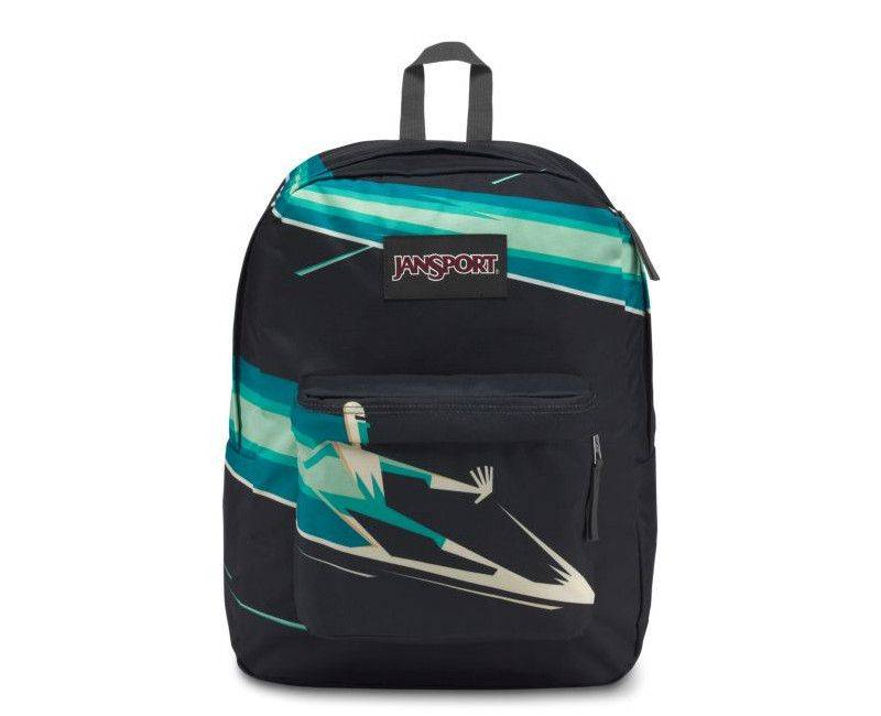 Jansport - Incredibles High Stakes (Freezone) Backpack