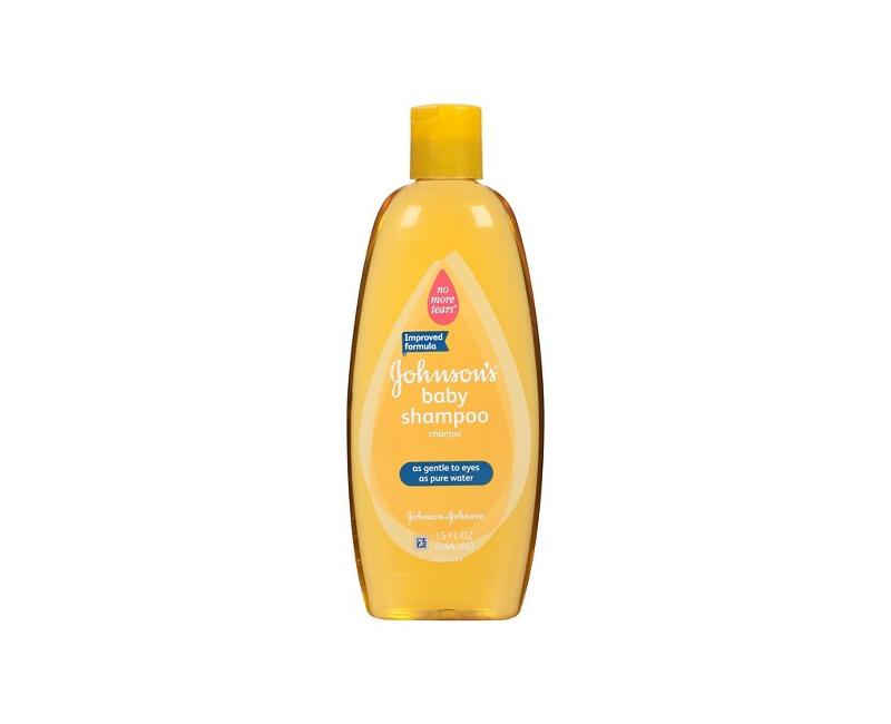 Johnson's Baby Shampoo 15 FL. OZ.