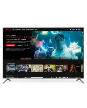 "JVC LT-65KB595 65"" UHD 4K Smart LED TV"
