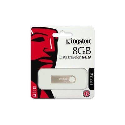 Kingston 8GB Flash Drive Package