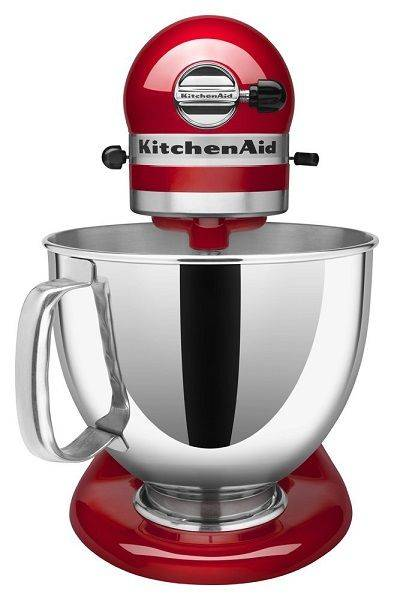 KitchenAid 5Qt. Artisan Series Stand Mixer