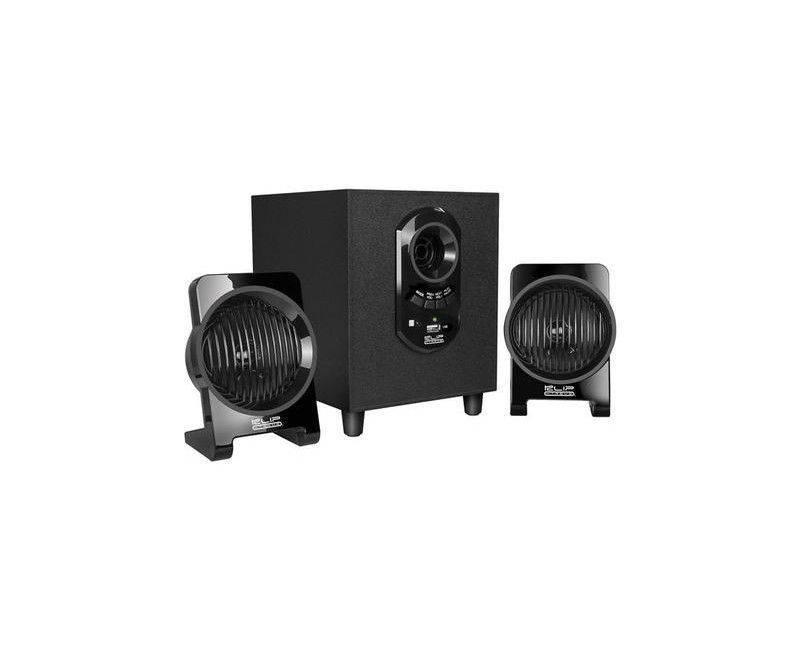Klip Xtreme 10W ZoundDefi Speaker System