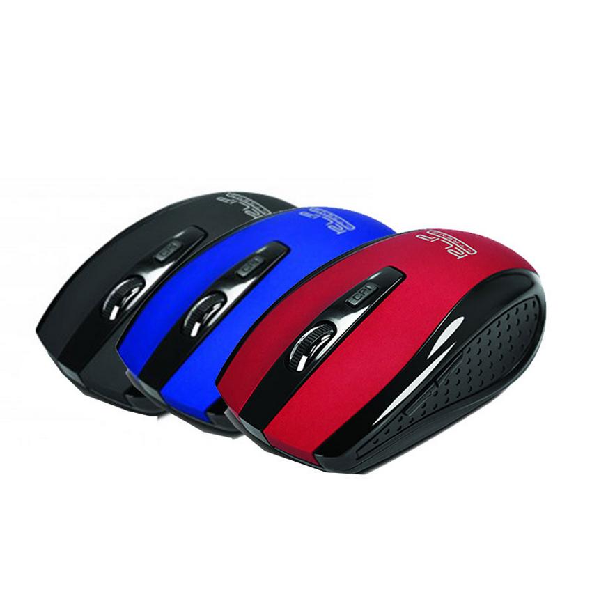 Klip Xtreme - Mouse - Wireless