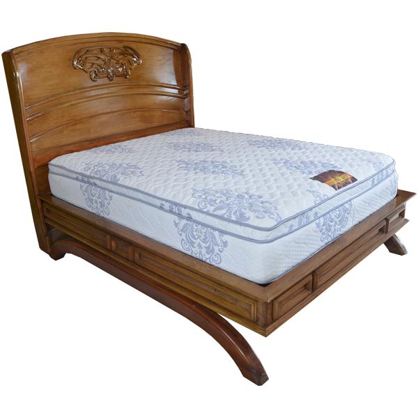 Komfort Bedding Elite Pillow Top Mattress