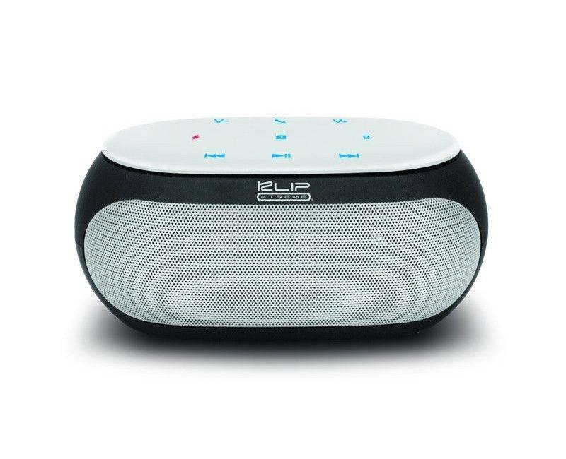 Klip Xtreme Bravo II KWS-613WH Wireless Speaker