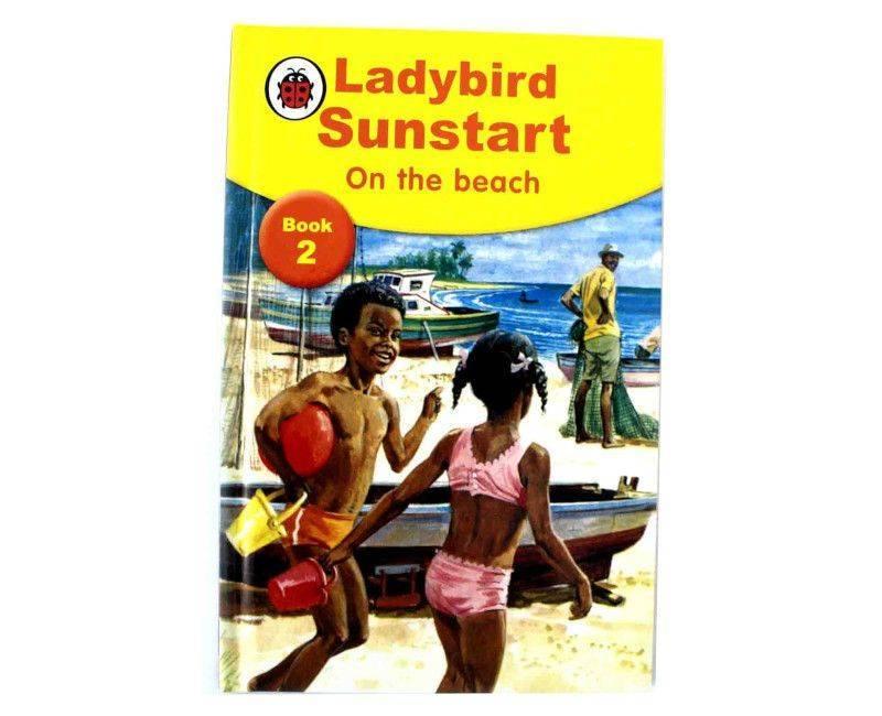 Ladybird Sunstart On the Beach Book 2