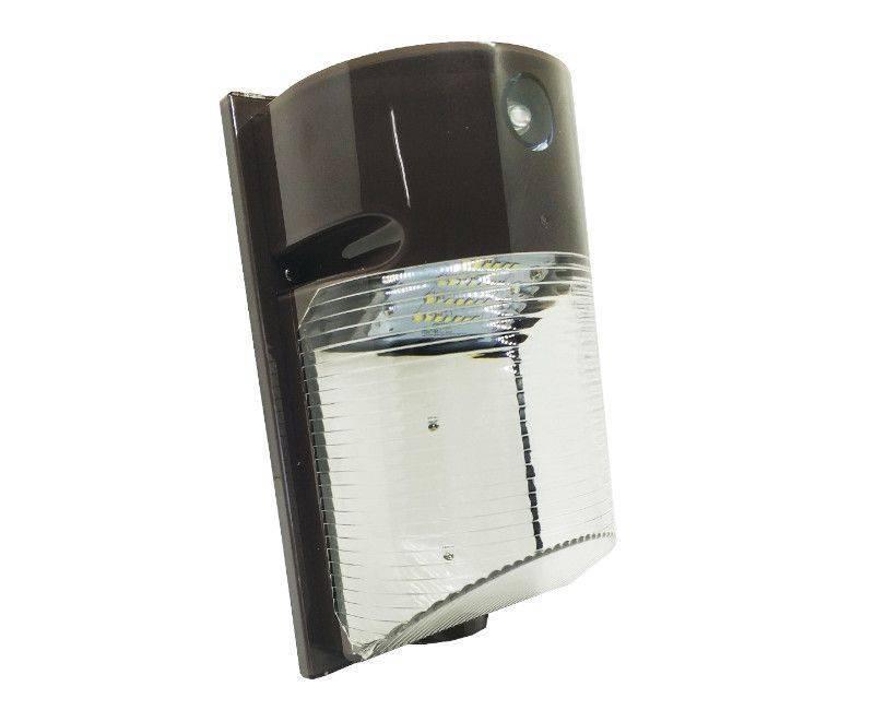 Ecolite® LED Outdoor Wallpack Light