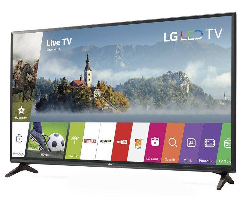 "LG 32"" ULTRA SMART TV"
