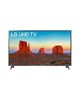 "75"" UK6190PUB 4K HDR Smart LED UHD TV"