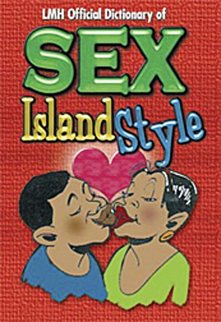 LMH Official Dictionary of Sex Island Style Volume 1