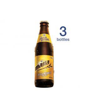 Malta 284 ml 3 Pack