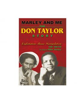 Marley & Me: The Don Taylor Story by Don Taylor & Mike Henry