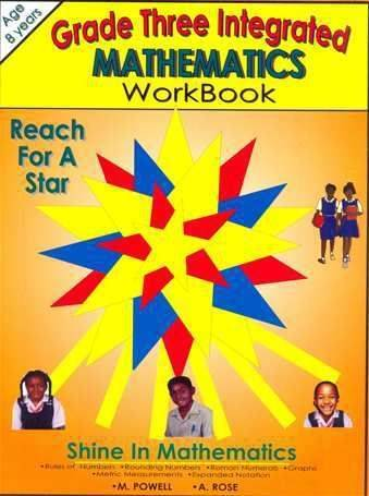 Grade 3 Integrated Mathematics Workbook