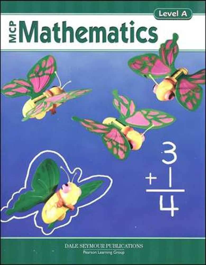 MCP Mathematics Level A