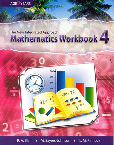 New Intgrated Approach Mathematics Workbook 4