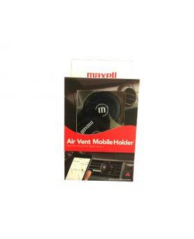 Maxell Air Vent Mobile Holder