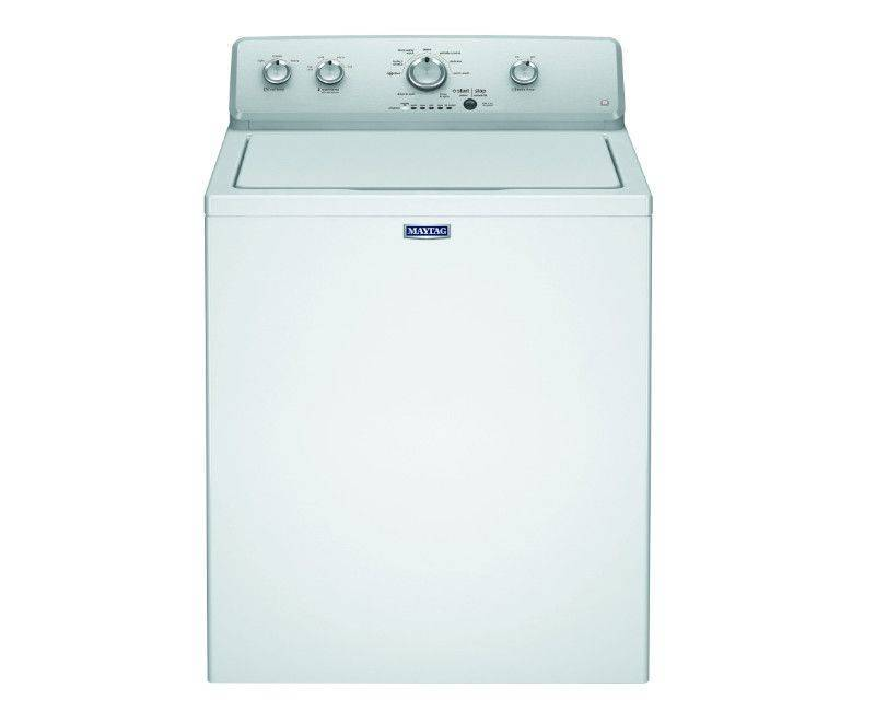 Maytag 3LMVWC315FW 15KG Top Loading American Washing Machine