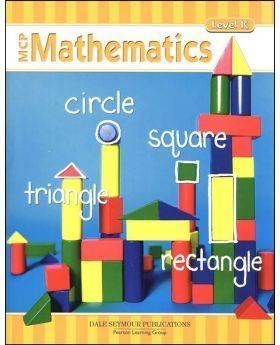 MCP Mathematics: Level K