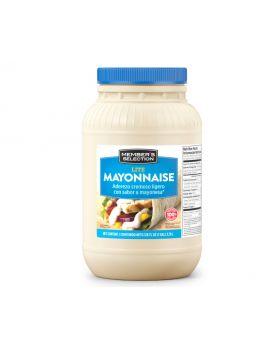 Member's Selection Premium Lite Mayonnaise 1 Gallon