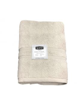 Member's Selection Luxury Bath Towel in Grey