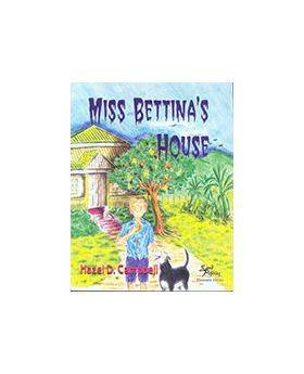 Miss-Bettina's-House