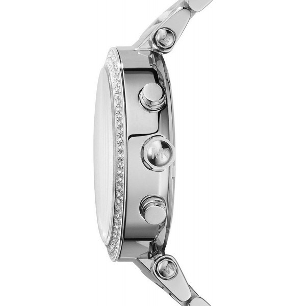 Michael-Kors-Women's-Parker-Stainless-Steel-Watch-MK6117