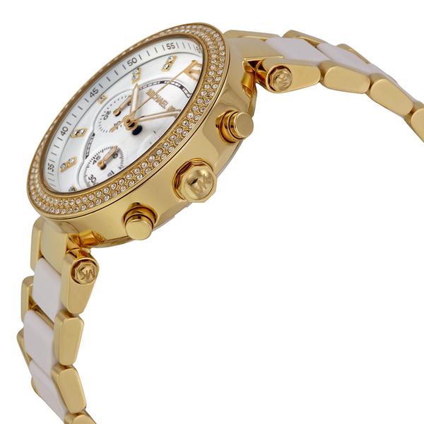 Michael Kors-MK6119-Parker-Watch