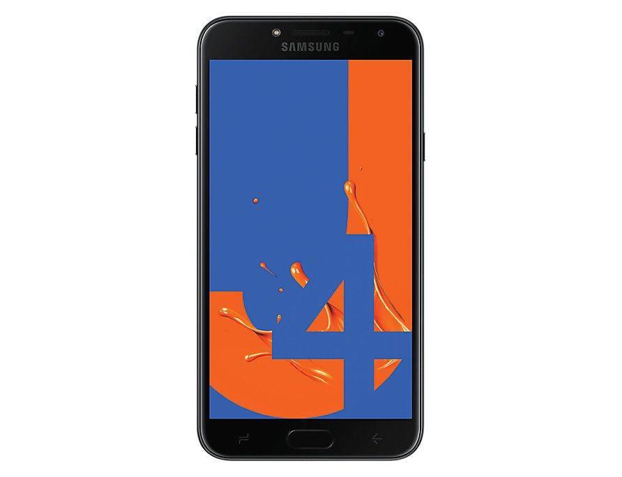 Samsung J4 rosh test